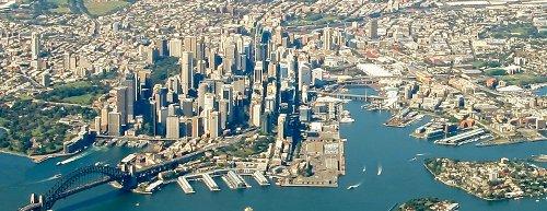 Living In Sydney A Harbour Bridge Too Far