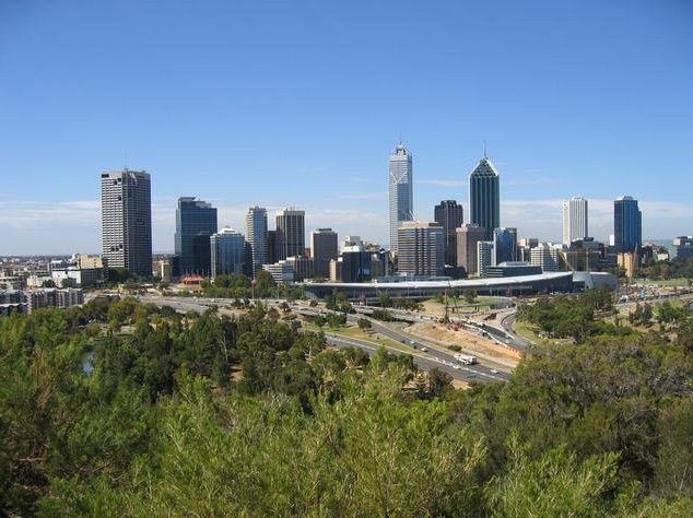 Perth's Profile